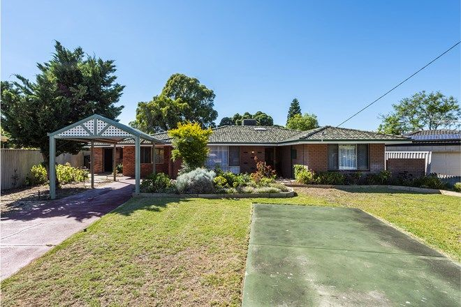 Picture of 36 Hartland Way, WARNBRO WA 6169