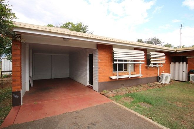Picture of 3/5 Earls Court, OAKEY QLD 4401
