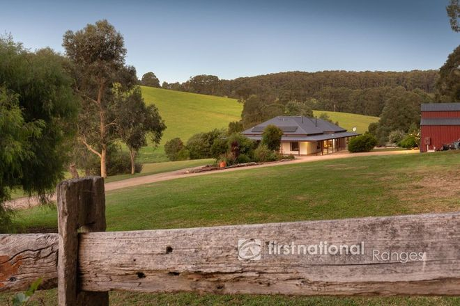 Picture of 146 Collie Road, GEMBROOK VIC 3783