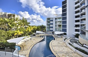 Picture of 210/42 Queen Street - Points North, Kings Beach QLD 4551