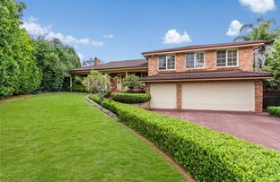 Picture of 3 Redgrave Place, West Pennant Hills NSW 2125