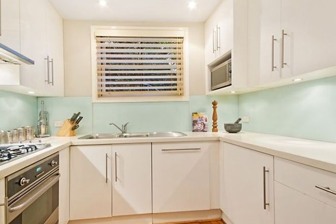 Picture of 1/11 Rawson Street, NEUTRAL BAY NSW 2089
