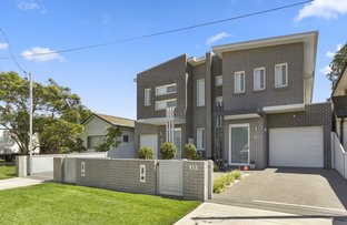 Picture of 11A George Street, Canley Heights NSW 2166