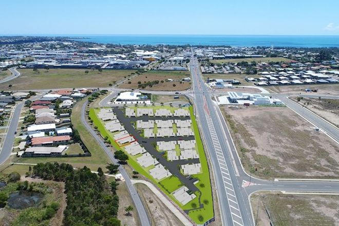 Picture of Unit 6 1 Links Court - Villas on Main, URRAWEEN QLD 4655