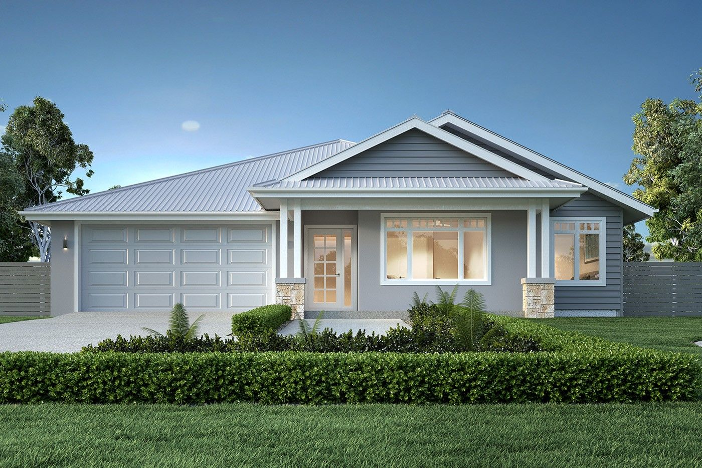 Lot 42 Beema Court, Mountain View NSW 2460, Image 0