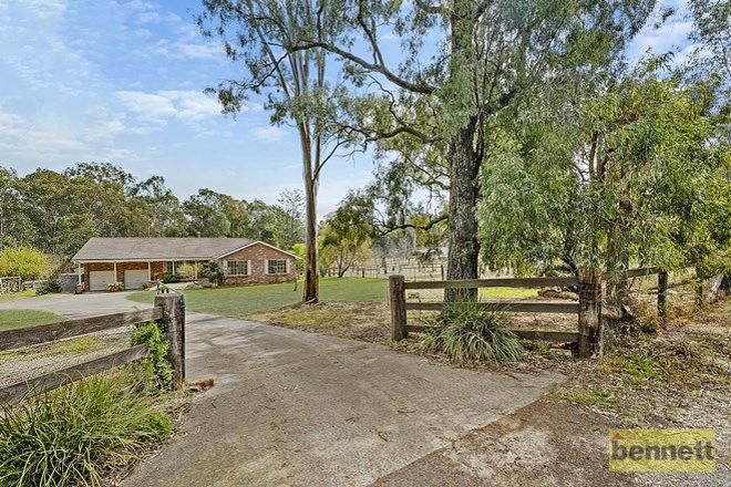 Picture of 33 Reserve Road, FREEMANS REACH NSW 2756