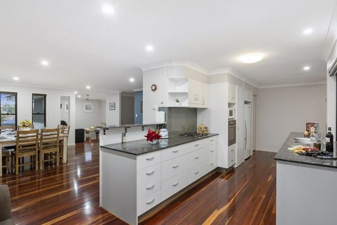 Picture of 25 White Cap Close, PACIFIC PINES QLD 4211