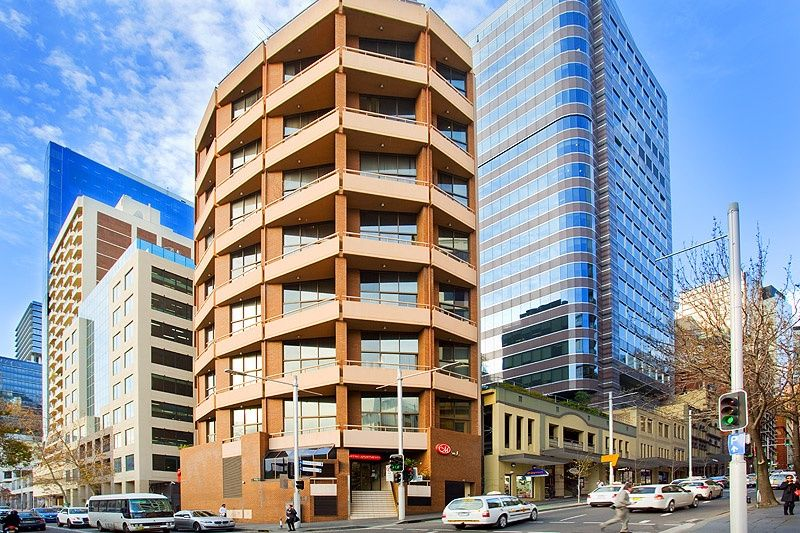 306/132 Sussex Street, Sydney NSW 2000, Image 0