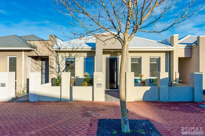 Picture of 15 Pymore Crescent, BUTLER WA 6036