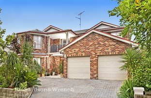 Picture of 5 Hotham Avenue, Beaumont Hills NSW 2155