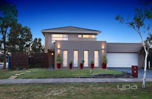 8 Freelands Drive, Burnside Heights VIC 3023
