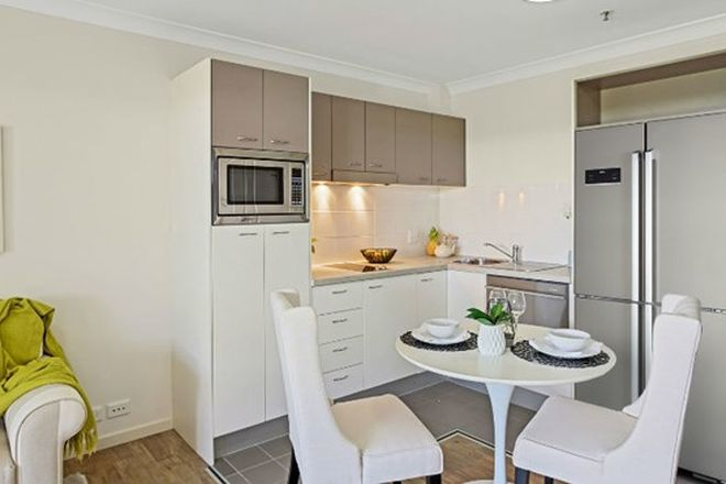 Picture of 37/15-27 Adelaide Drive, CABOOLTURE SOUTH QLD 4510