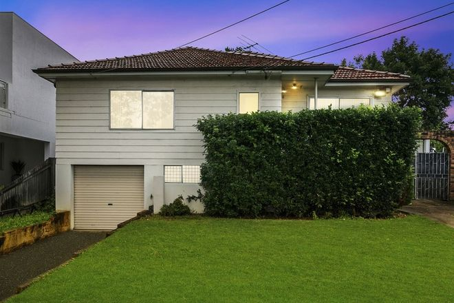 Picture of 50 Melrose Avenue, SYLVANIA NSW 2224