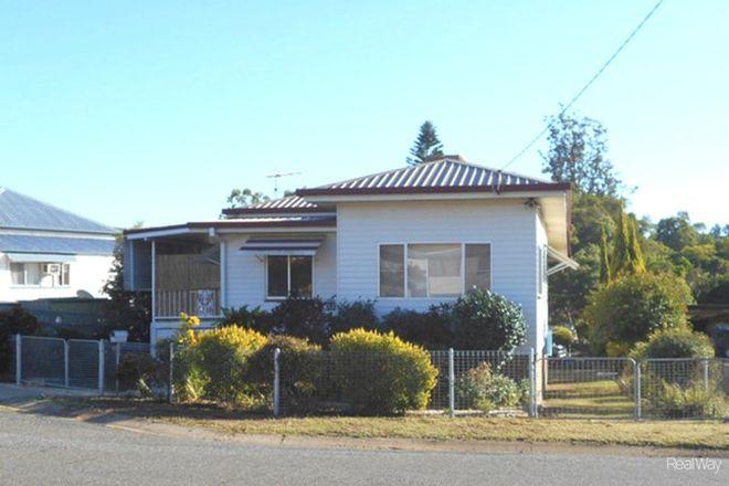 Picture of 9 Bridge Street, MOUNT MORGAN QLD 4714