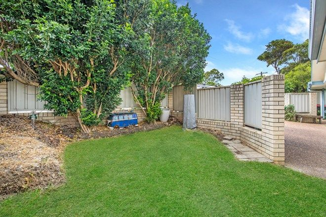 Picture of 2/88 Brooks Street, COOKS HILL NSW 2300