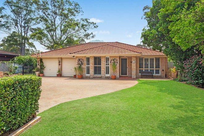 Picture of 40 Fountains  Road, NARARA NSW 2250