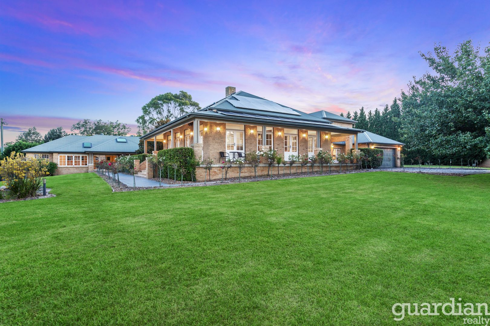 1 Dural Downs Way, Dural NSW 2158, Image 1