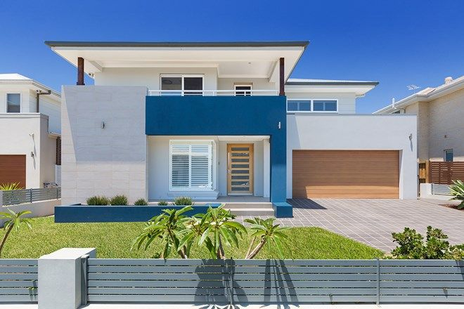 Picture of 8 Whitehaven Street, GREENHILLS BEACH NSW 2230