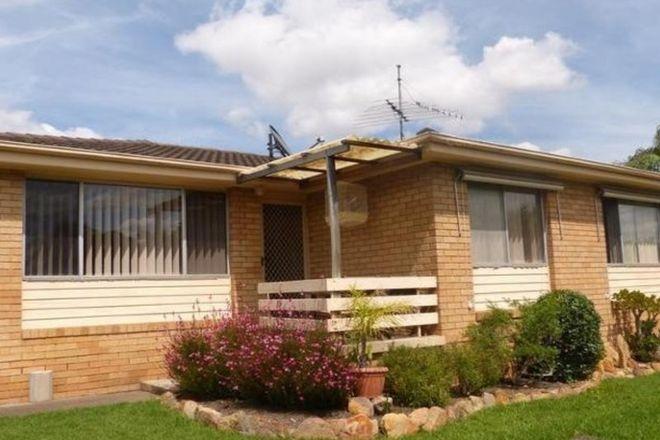 Picture of 137 Lovegrove Drive, QUAKERS HILL NSW 2763
