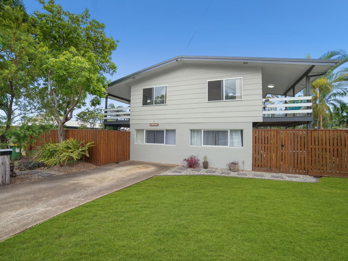 8 Flamenco Close, Bayview Heights QLD 4868, Image 0