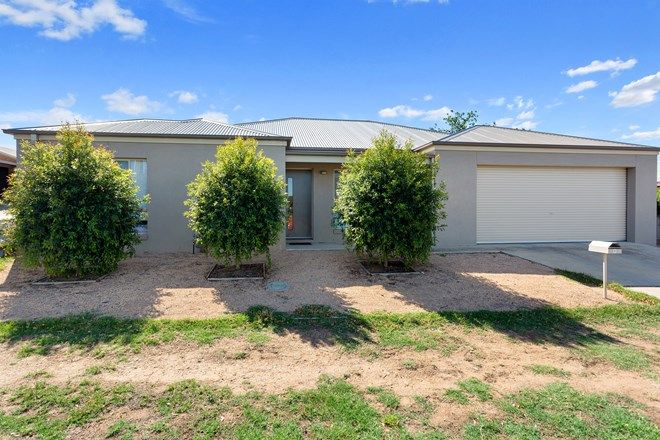 Picture of 1/15 Nelson Street, CALIFORNIA GULLY VIC 3556