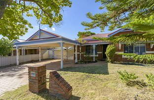 Picture of 13 Beard  Place, Queens Park WA 6107