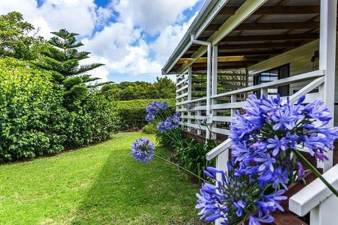 Picture of 42 Queen Elizabeth Avenue, NORFOLK ISLAND NSW 2899