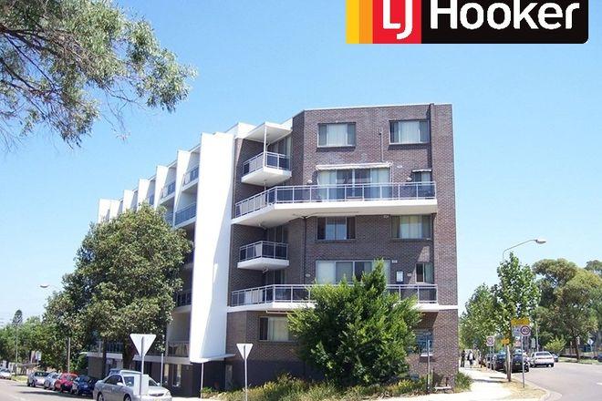 Picture of 15/2-10 Susan Street, AUBURN NSW 2144