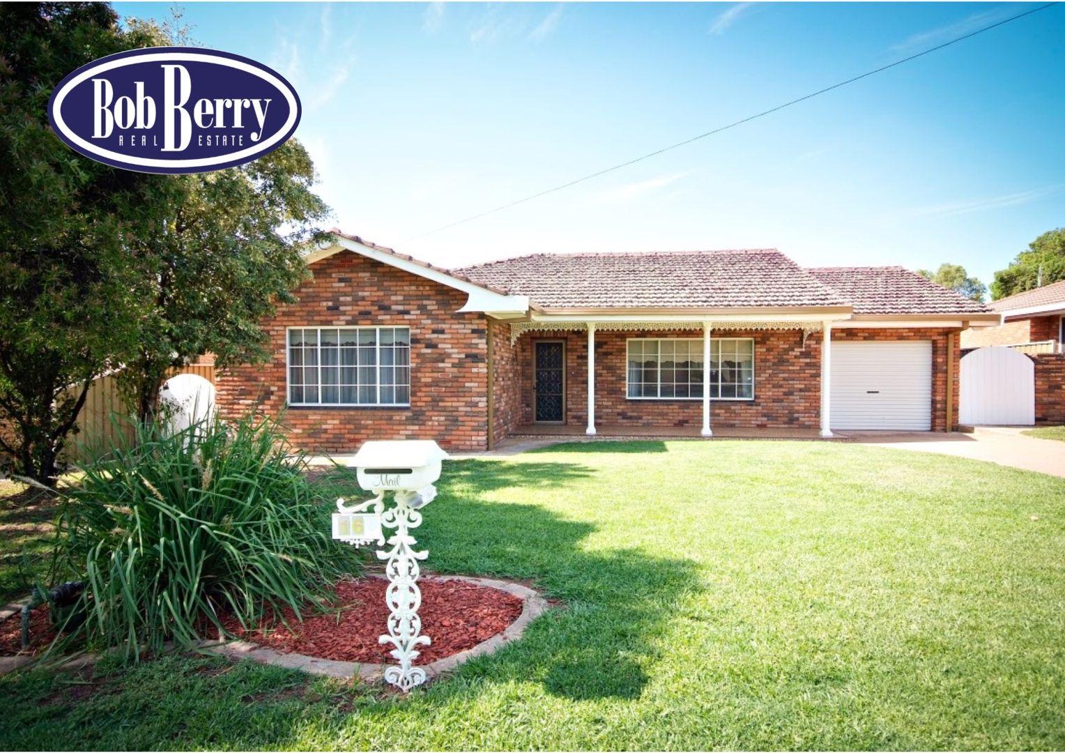 16 Belmore Place, Dubbo NSW 2830, Image 0