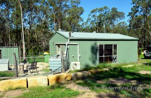 Picture of 37D Salt Springs Road, Glen Cairn QLD 4342