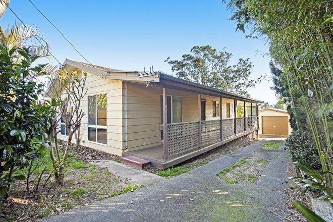 Picture of 62 Barker Avenue, SAN REMO NSW 2262