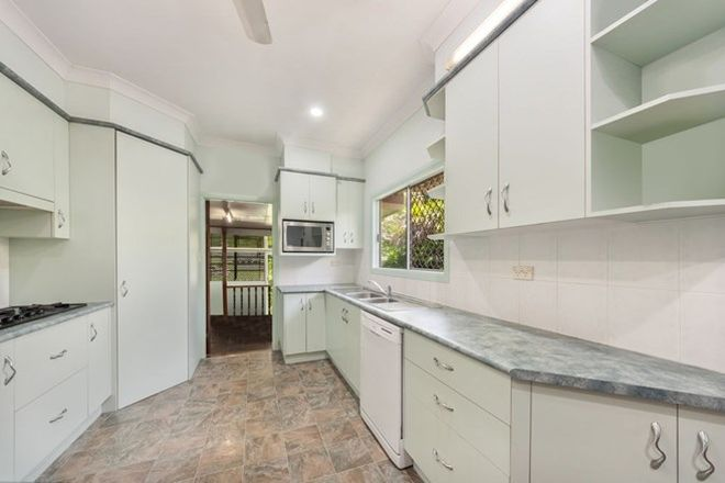 Picture of 11 Friend Street, EDGE HILL QLD 4870