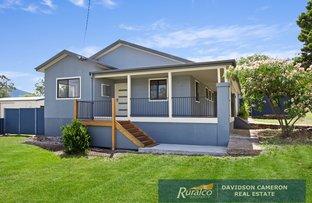 54 Dewhurst Street, Werris Creek NSW 2341