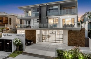 Picture of 101/177 Melville Terrace, Manly QLD 4179