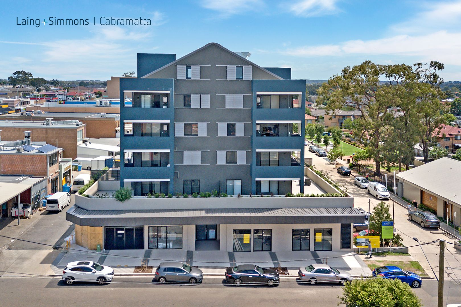 301/45-47 Peel Street, Canley Heights NSW 2166, Image 0