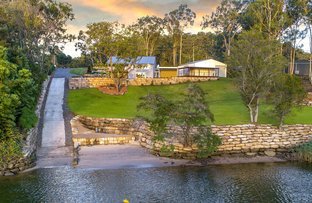 Picture of 252 River Road, Lower Portland NSW 2756