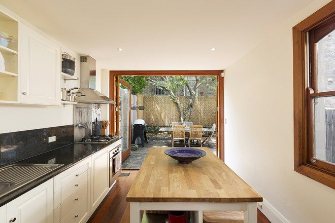 Picture of 36 Caldwell Street, DARLINGHURST NSW 2010