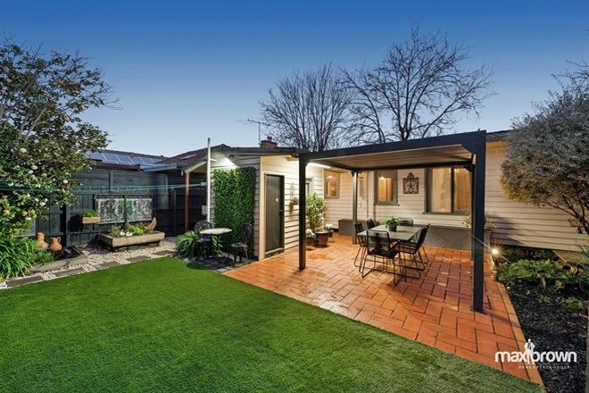 Picture of 1/6 Montgomery Street, RINGWOOD VIC 3134