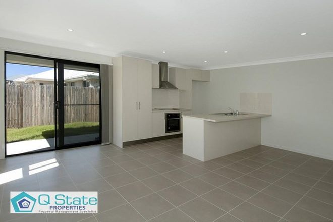 Picture of Unt 2,/12 Lachlan Street, GLENEAGLE QLD 4285
