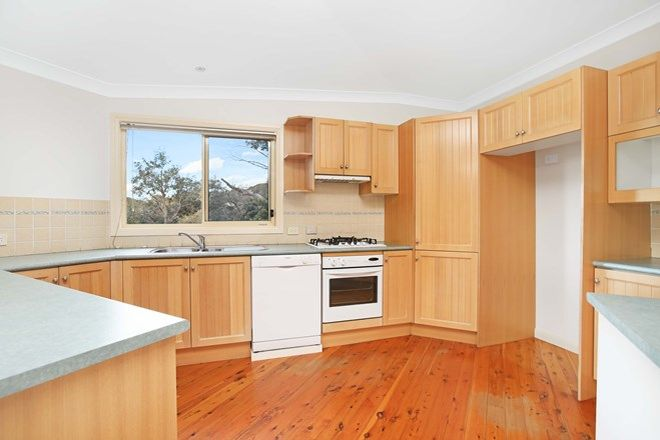 Picture of 85 Grays Point Road, GRAYS POINT NSW 2232