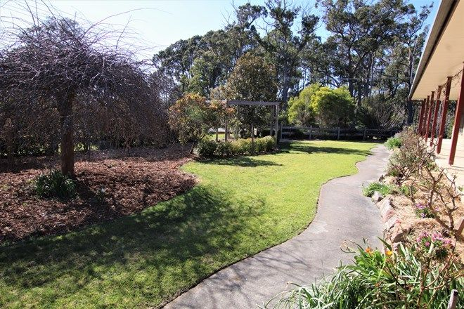 Picture of 86 Banksia St, COLO VALE NSW 2575