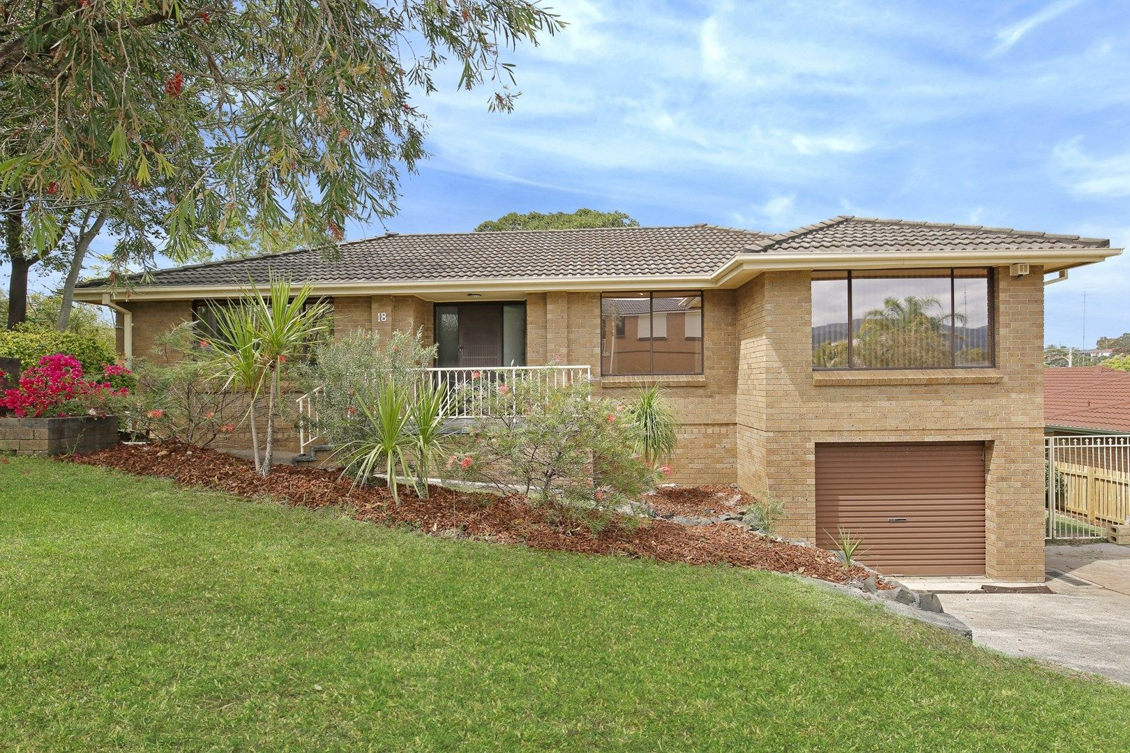 18 Stockwell Place, Figtree NSW 2525, Image 0