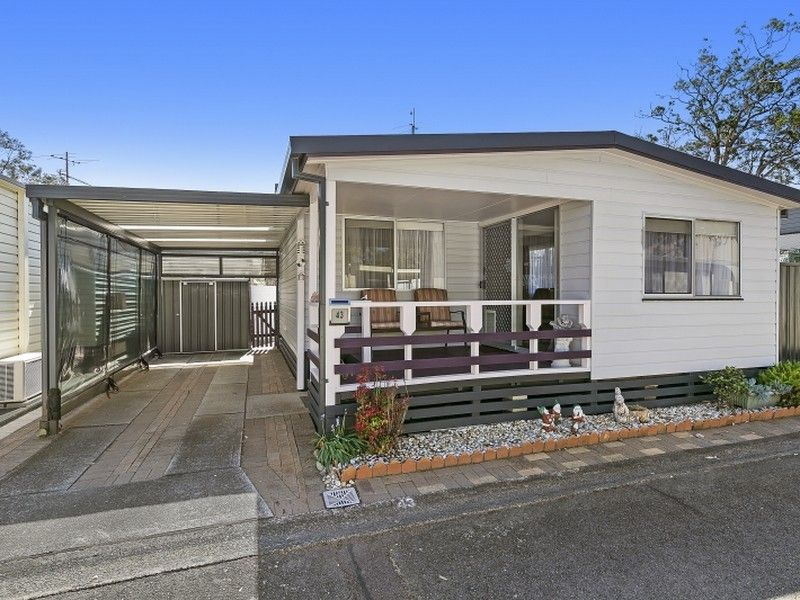 43/51 Kamilaroo Avenue, Lake Munmorah NSW 2259, Image 0