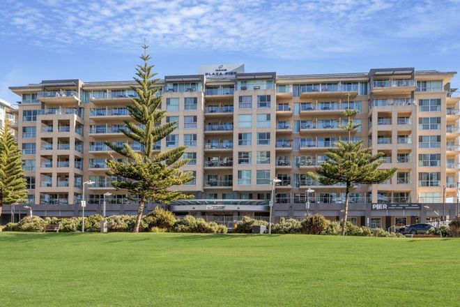 Picture of 228/16 Holdfast Promenade, GLENELG SA 5045