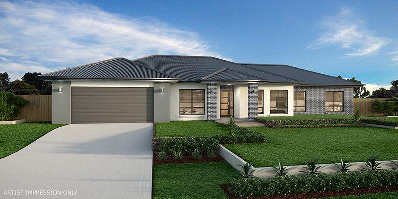 Lot 2 Dries Avenue, Gunnedah NSW 2380, Image 0