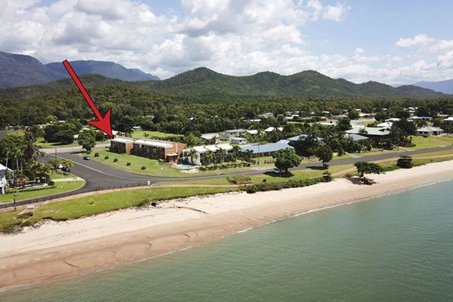 Picture of Unit 11/160 Victoria St, CARDWELL QLD 4849