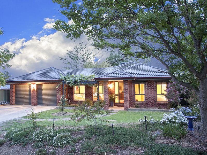 210 ADAMS STREET, Corowa NSW 2646, Image 0