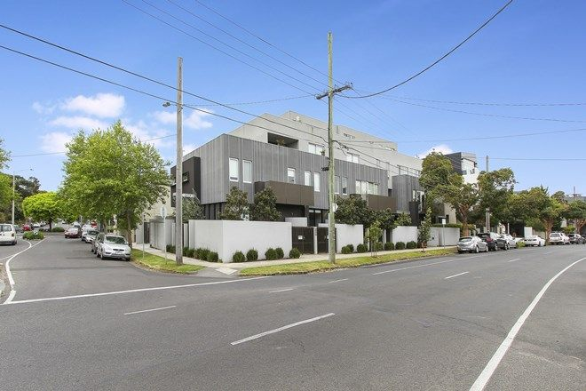 Picture of 8/32 Outer Crescent, BRIGHTON VIC 3186