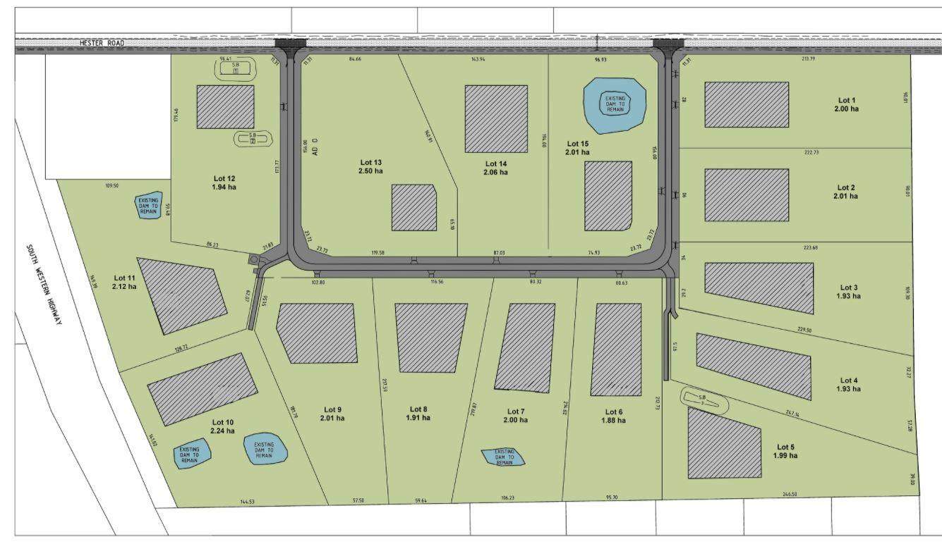 Lot 2 Bridgetown Heights, Bridgetown WA 6255, Image 2