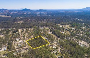 Picture of LOT 369 Arboreleven Rd, Glenwood QLD 4570